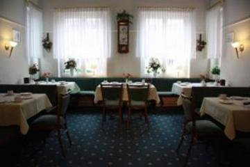 Hotel Flora - фото 16