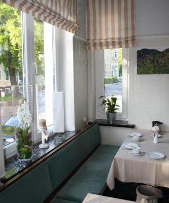 Hotel Flora - фото 21
