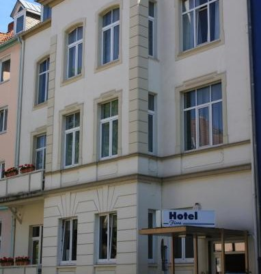 Hotel Flora - фото 23