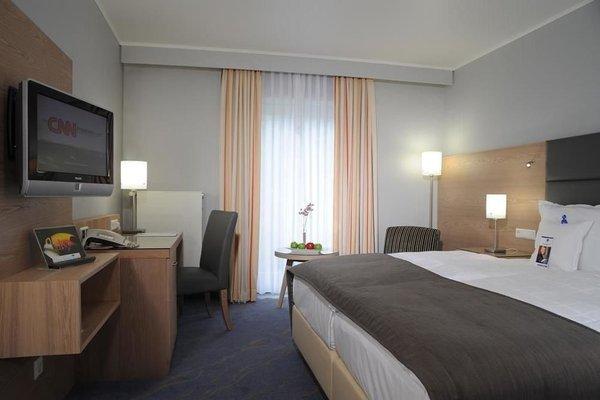 Best Western Hotel Der Fohrenhof - фото 1