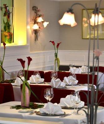 Best Western Hotel Der Fohrenhof - фото 12