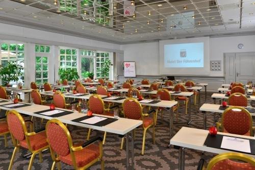 Best Western Hotel Der Fohrenhof - фото 17