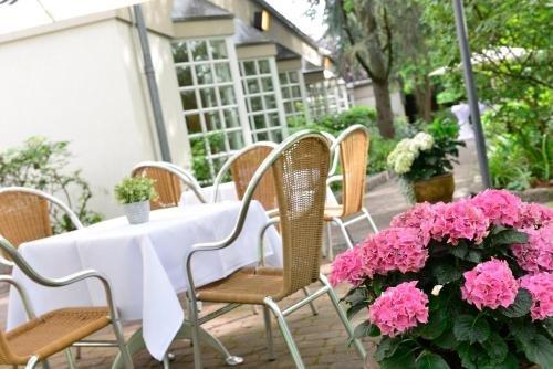Best Western Hotel Der Fohrenhof - фото 18