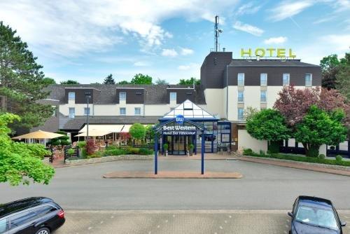 Best Western Hotel Der Fohrenhof - фото 19