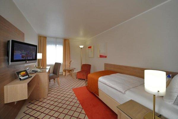 Best Western Hotel Der Fohrenhof - фото 2