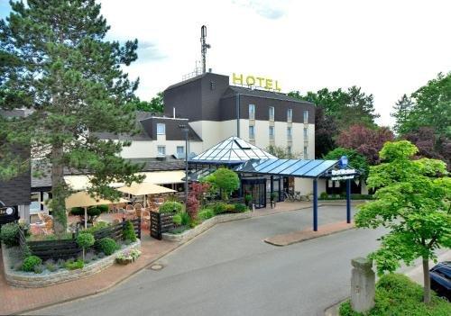 Best Western Hotel Der Fohrenhof - фото 22