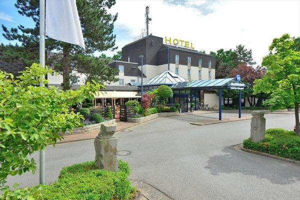 Best Western Hotel Der Fohrenhof - фото 23