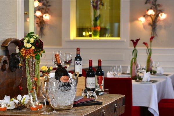 Best Western Hotel Der Fohrenhof - фото 9