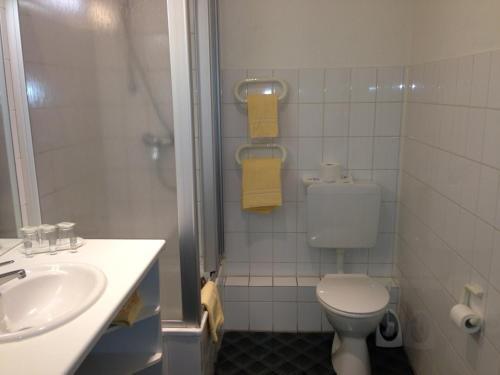 Hotel Schwarzer Bar - фото 10