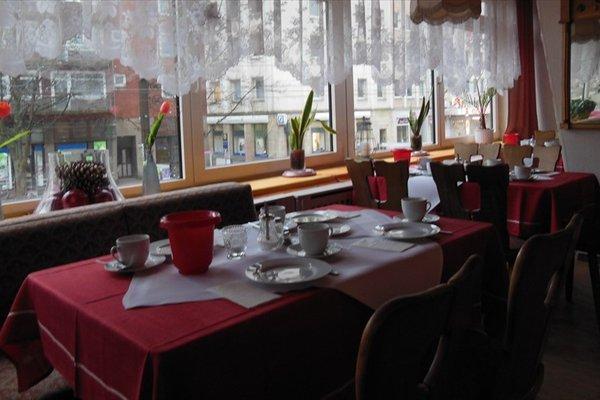 Hotel Schwarzer Bar - фото 13