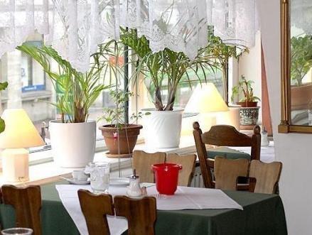 Hotel Schwarzer Bar - фото 18