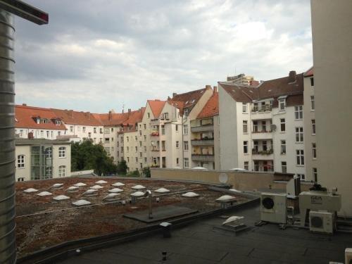 Hotel Schwarzer Bar - фото 22