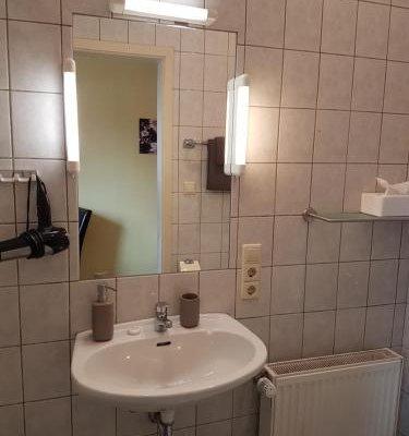 Westerwaldhotel Dernbach - фото 10
