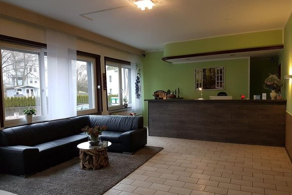 Westerwaldhotel Dernbach - фото 13