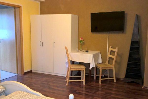 Westerwaldhotel Dernbach - фото 14