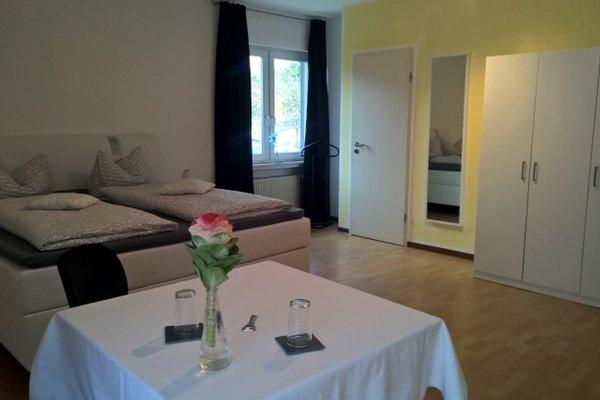Westerwaldhotel Dernbach - фото 15