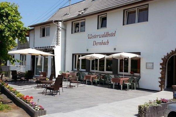 Westerwaldhotel Dernbach - фото 17