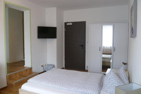 Westerwaldhotel Dernbach - фото 2