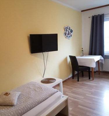 Westerwaldhotel Dernbach - фото 5