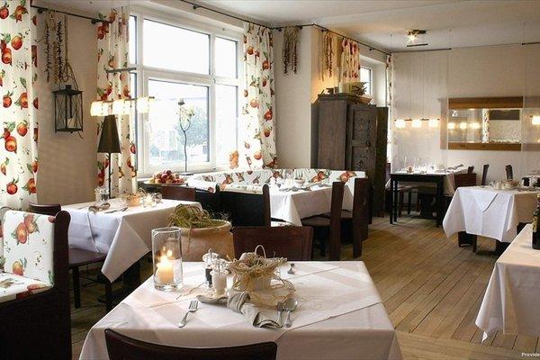 Hotel VIVA CREATIVO - фото 12
