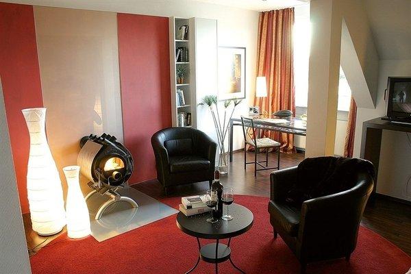 Hotel VIVA CREATIVO - фото 14