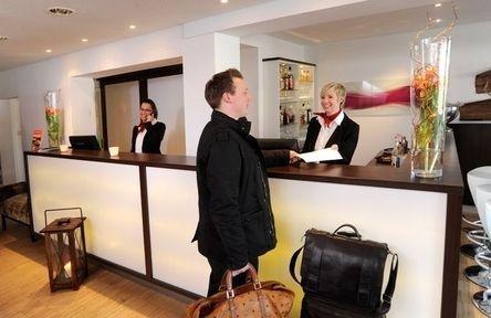 Hotel VIVA CREATIVO - фото 16