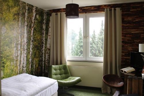 Hotel VIVA CREATIVO - фото 21