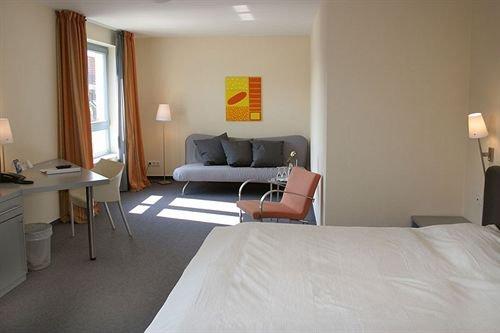 Schlafgut - Hotel im Werkhof Superior - фото 50