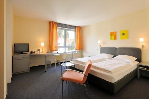 Schlafgut - Hotel im Werkhof Superior - фото 2