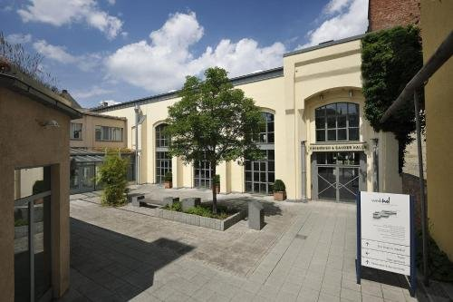 Schlafgut - Hotel im Werkhof Superior - фото 23
