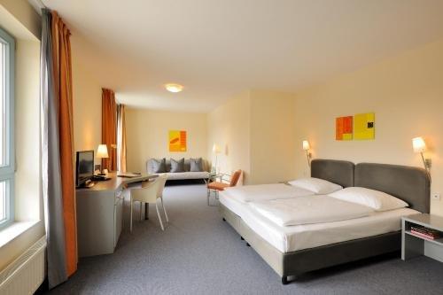 Schlafgut - Hotel im Werkhof Superior - фото 3