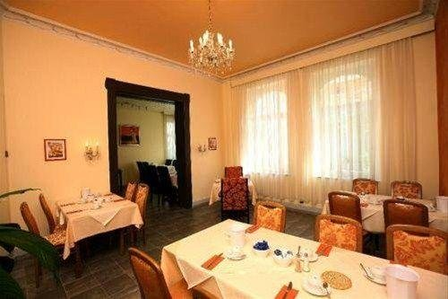 Garni Hotel Reverey - фото 49