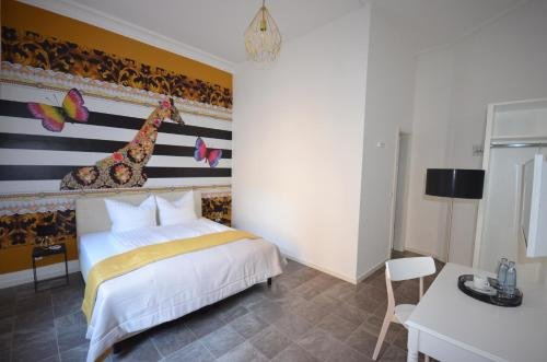 Garni Hotel Reverey - фото 5