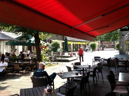Hotel an der Marktkirche - фото 15