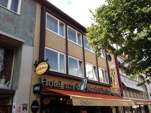 Hotel an der Marktkirche - фото 23
