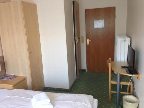 Hotel an der Marktkirche - фото 3