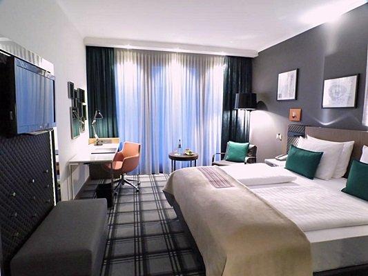 Radisson Blu Hotel Hannover - фото 8