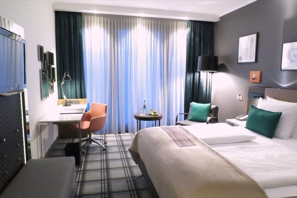 Radisson Blu Hotel Hannover - фото 1