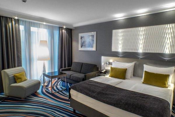Radisson Blu Hotel Hannover - фото 2