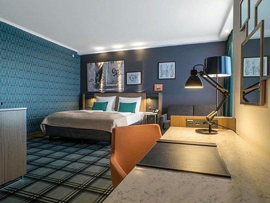 Radisson Blu Hotel Hannover - фото 3
