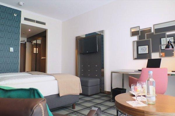 Radisson Blu Hotel Hannover - фото 4