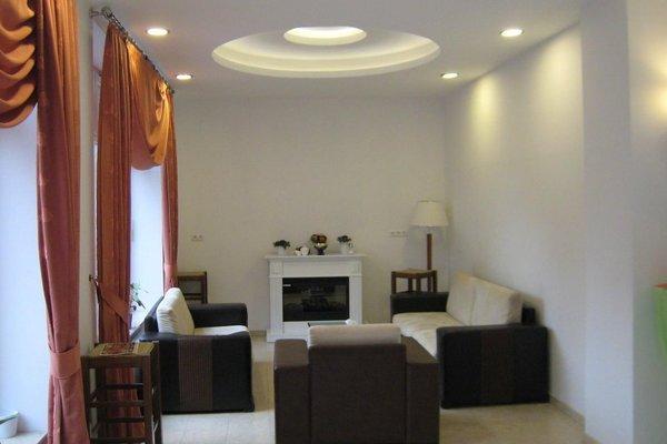 Hotel Marjani - фото 12