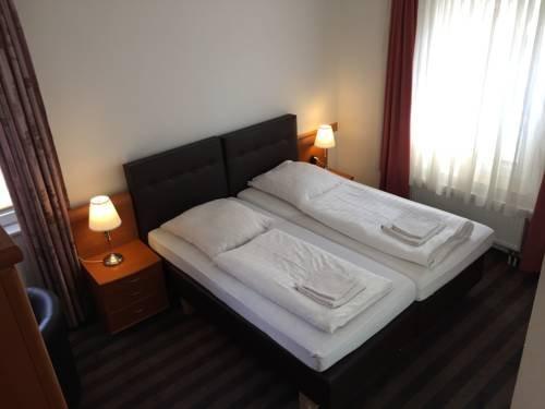 Hotel Marjani - фото 2