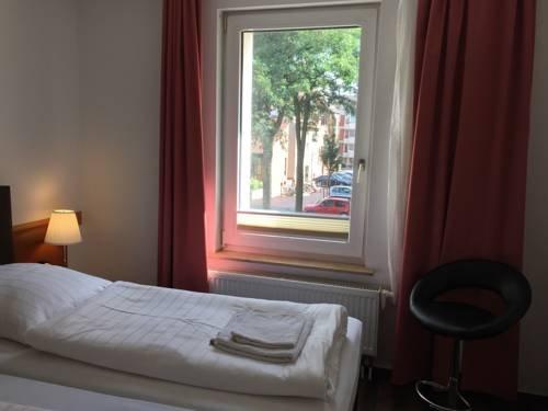 Hotel Marjani - фото 4