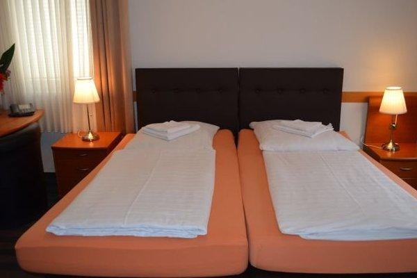 Hotel Marjani - фото 5