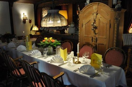 Hotel & Restaurant Bei Holzchen - фото 10