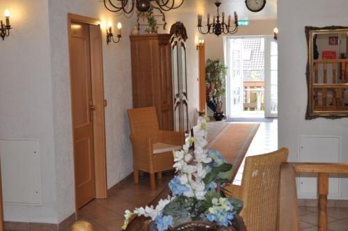 Hotel & Restaurant Bei Holzchen - фото 14