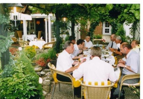 Hotel & Restaurant Bei Holzchen - фото 16