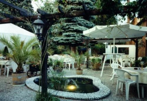 Hotel & Restaurant Bei Holzchen - фото 20