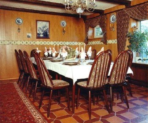 Hotel & Restaurant Bei Holzchen - фото 9